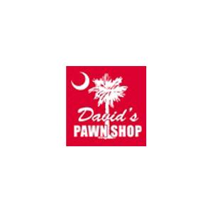 Pawnshop Red Logo