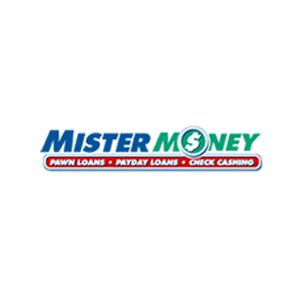 Mister Money Pawn