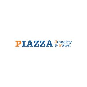 Piazza Pawn Logo