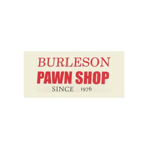 Burleson Pawn Shop