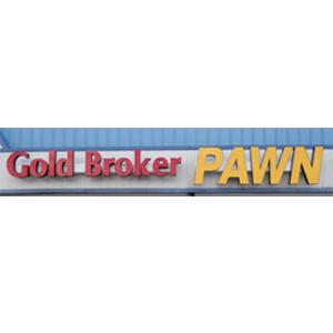 Gold Broker Pawn